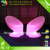 Factory Whole Sale LED Bar Chair
