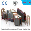 Powder Coating Line for Powder Spraying with Good Quality