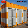 19FT Modified Trunk Room Storage Used Steel Shipping Container House