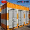 19FT Trunkroom Storage Container with Rolling Shutter Door