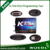 Highly Recommended Auto ECU Programmer Ktag K-Tag ECU Programming Tool Master Version