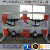 Ameircan/Fuwa Type Suspension for Truck and Trailer