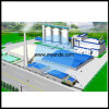 50 to 3000t/D Potato Production Line with ISO Appoved