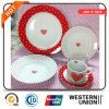 18PCS Ceramic Dinnerware