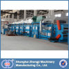 Polyurethane Machine for Panels