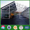 Switzerland Prefab Pre-Engineered Steel Warehouse (XGZ-SSB158)