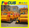 Light Weight Twin Shaft Concrete Mixer Js500 Stationary Concrete Mixer