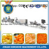 Hot selling good quality puffy corn snacks food extruder