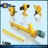 CE Screw Conveyor Lsy for Concrete High Quality