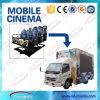 Hot Sale Flexible Truck Mobile 5D 7D Cinema