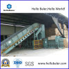 Hellobaler Small Automatic Baling Machine for Waste Paper Hfa3-5