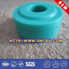 Industry Use Polishing Surface Rubber Rolling Pulley (SWCPU-P-G107)