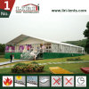 Luxury Wedding Tent with Modular Adjustable Flooring System