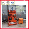 Made in China Cheapest Manual Clay Interlocking Bricks Machine