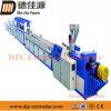 Plastic Wood Plastic Profile Extrusion Production Line of Sjz65/132