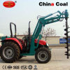 China Cheap Electric Pole Hole Digger Machine