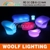 Color Changing Saloon Bar RGB LED Furniture