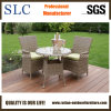 Outdoor Bistro Rattan Chair (SC-B6902)