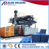 Plastic Pallet Making Automatic Extrusion Blow Molding Machine of Large-Scale
