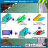 Colors Laminated Glass with PVB Sheet