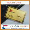 Gold Metal Name Card (CXJ-W-0001)