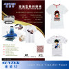 A4 Size Laser-Jet Light Color Heat Transfer Paper for T-Shirt