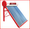Non-Pressurized Vacuum Tube Solar Water Heater