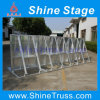 2015 Bounding Fence, Aluminum Barrier, Riot Bar, Access Control