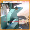 CF420 Corn Pulverizer/ Hammer Mill with Cyclone