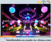 2015 Hot Selling Decorative LED Lighting Inflatable Ball 0007 for Event, Celebration
