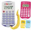 8 Digits Pocket Calculator with Hanging Cord (LC310)