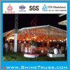 Stage Truss with Roof, Aluminum Truss System