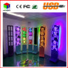 High-Quality P10 Full Color Outdoor Display Waterproof Double-Sided LED Signs Advertising Display Vertical Scrolling Vertical Landing