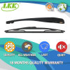 Rear Wiper Arm with Blade for Peugeot 206