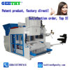 Qmy12-15 Mobile Block Manufacturing Equipment