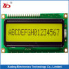 16*1 Stn Liquid Crystal LCD Display/Screen with Y-G LED Backlight