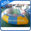 Fun Water Games Toys / Inflatable Water Trampoline Suitable Kids Play in Swimminng Pool