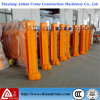 Electric Wire Rope Hoist 10t Remote Control Hoist