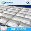Edible Ice Plant with Koller 10 Tons Auto Ice Block Machine
