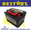 China Wholesale 55559-Mf 12V55ah SMF Starting Battery Car Battery DIN55