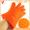 FDA Food Grade Silicone Oven Glove for Silicone Kichenware