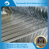 Manufacturer High Quality 410 Hr/Cr Stainless Steel Strip