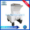Force Press Pet Bottle Shredder / Used Plastic Crusher Machine