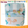 Breathable Happy Flute Baby Diaper with New Design