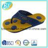 Men′s Massage Sole Flip Flops Fashion Casual Beach Sandals Indoor & Outdoor Slippers