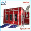 Car Spray Booth Baking Oven/Auto Spray Cabin (WSB20-A)