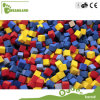 Polyurethane Material Manufacturer Wholesale Cheap Compressed Foam Pit Blocks