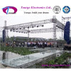 Aluminum 6082/T6 Truss for Stage Lighting