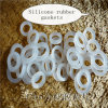 Silicone Rubber Flat Gaskets