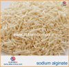 Light Yellow Granular Food Preservatives Sodium Alginate